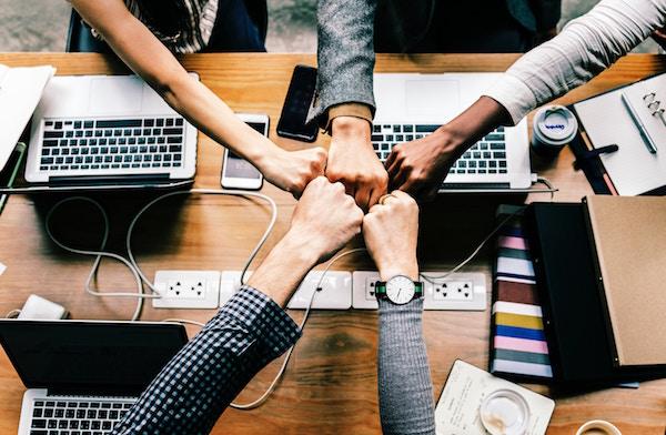 Building a High-Performing Enrollment Marketing Team