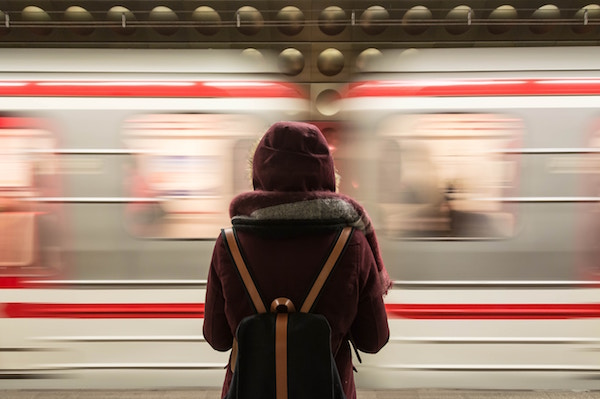 Planes, Trains, and Automobiles: Taking the Next Step in Personalization