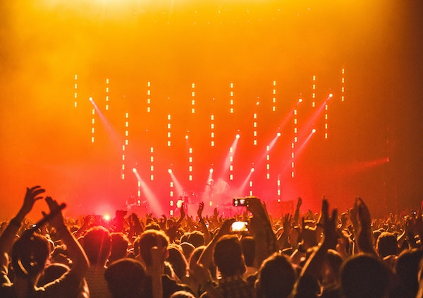 The Dave Matthews Band Effect and Your Online Learning Team