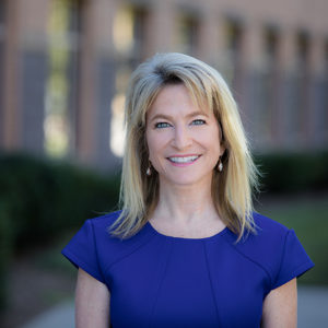 Michelle Marks | Vice President of Academic Innovation and New Ventures, George Mason University