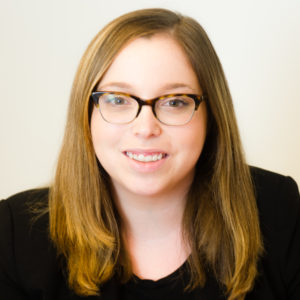 Katie Brown | Senior Federal Policy Analyst, National Skills Coalition