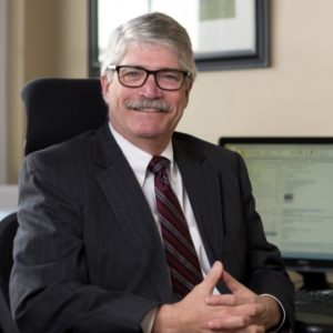 Jim Shaeffer | Founding Dean of the College of Continuing Education and Professional Development, Old Dominion University