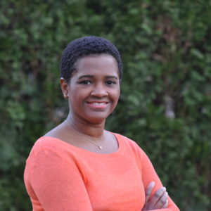 Annica Wayman | Associate Dean of Shady Grove Affairs, University of Maryland, Baltimore County
