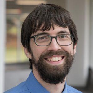Zack Underwood | Director of University Studies, Virginia Tech
