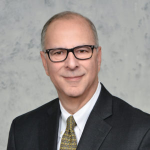 Marc Levin | President and CEO, Maryland University of Integrative Health