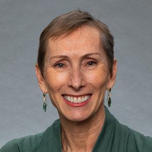 Betty Vandenbosch   Chancellor, Purdue University Global