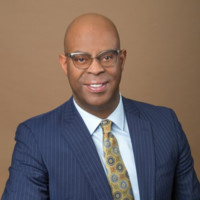 Gregory Thomas | President, City Colleges of Chicago – Kennedy-King