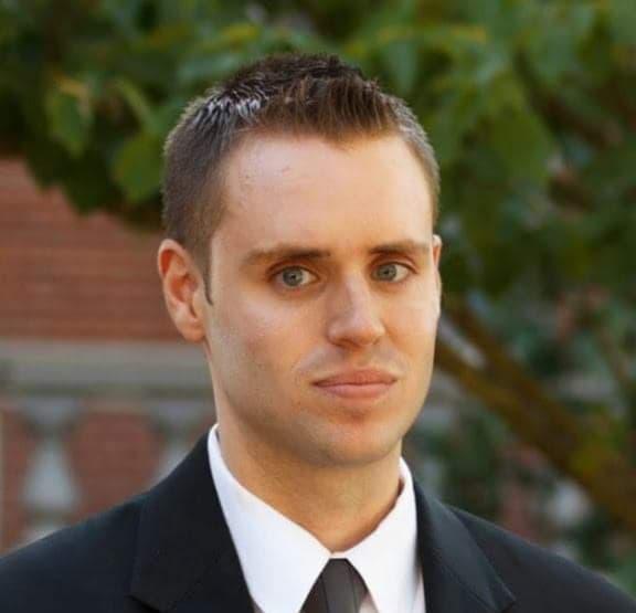 Michael Budke | Program Coordinator for Corrections Education, Chemeketa Community College