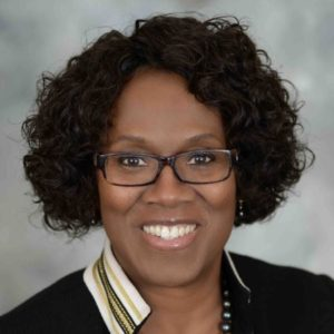 Edythe M. Abdullah | Dean of the Division of Continuing Education, University of North Florida