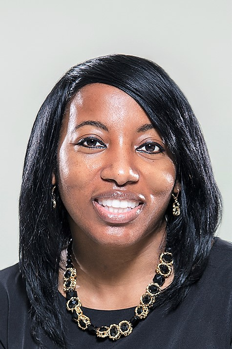 Kimberly Moore | Vice President of Workforce Innovation, Tallahassee Community College