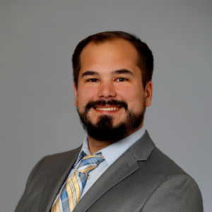 Barry Nickerson | Director of Higher Education Consulting Projects, CAEL