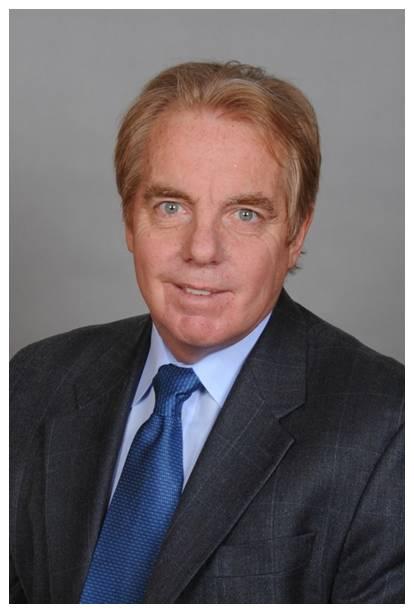 Stuart Harris | President, Stuart Harris Consulting