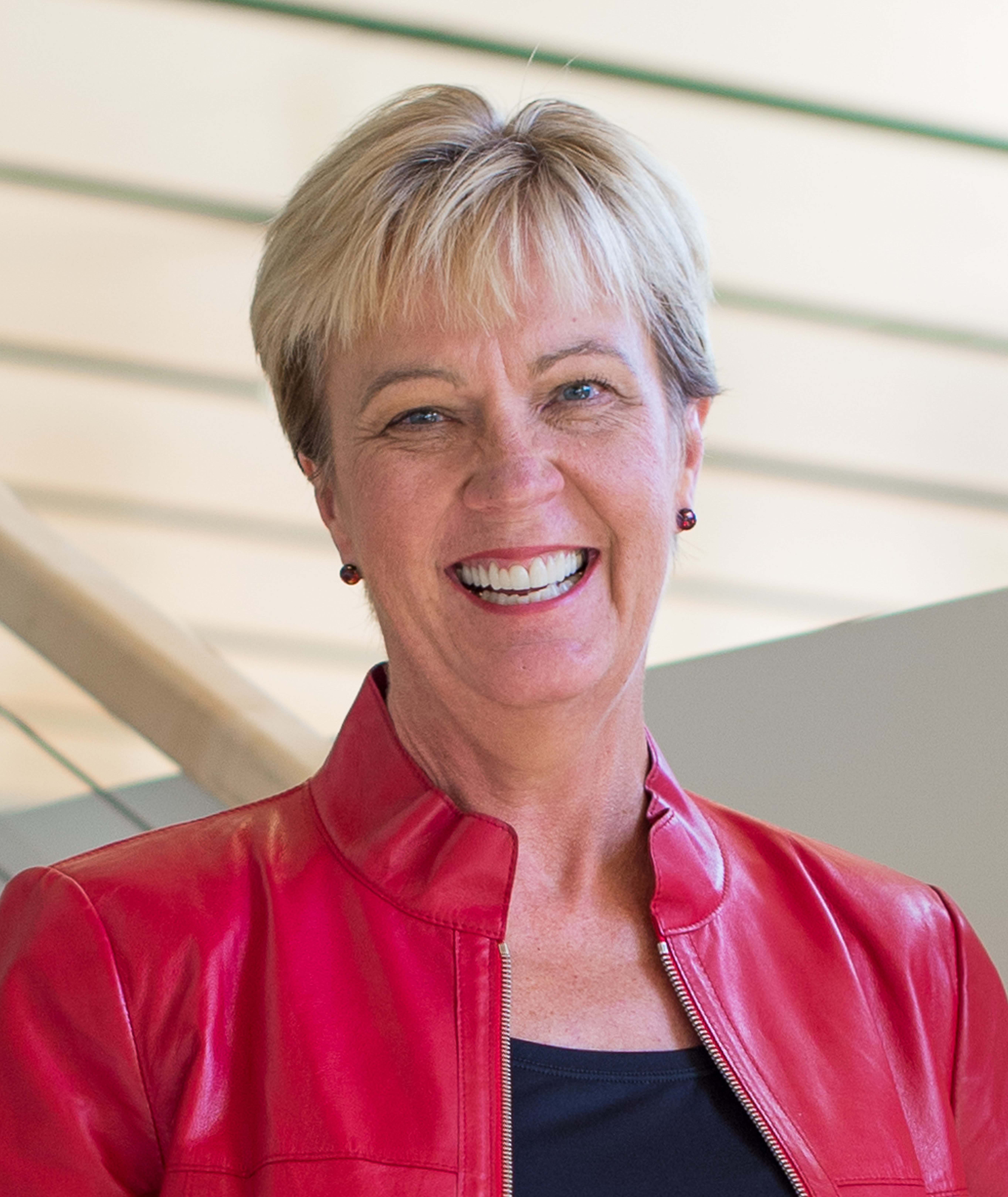 Caryn L. Beck-Dudley | Dean of the Leavey School of Business, Santa Clara University