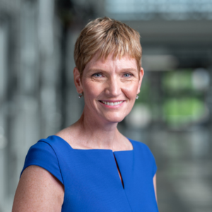 Janet Morrison | President and Vice Chancellor, Sheridan College