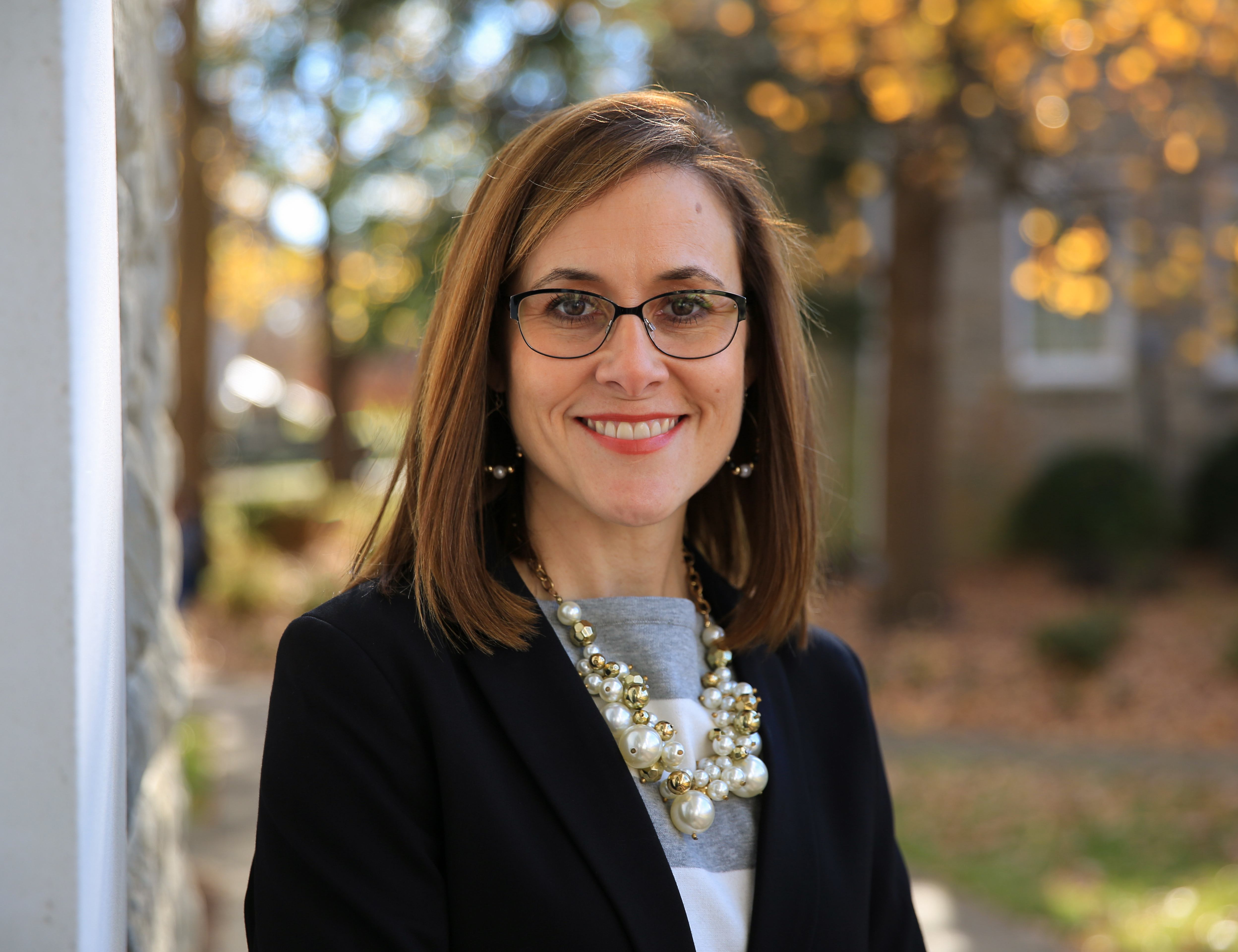 Cathy Hendon | Program Director for the Master of Organizational Leadership in the School of Graduate and Continuing Studies, Trevecca Nazarene University