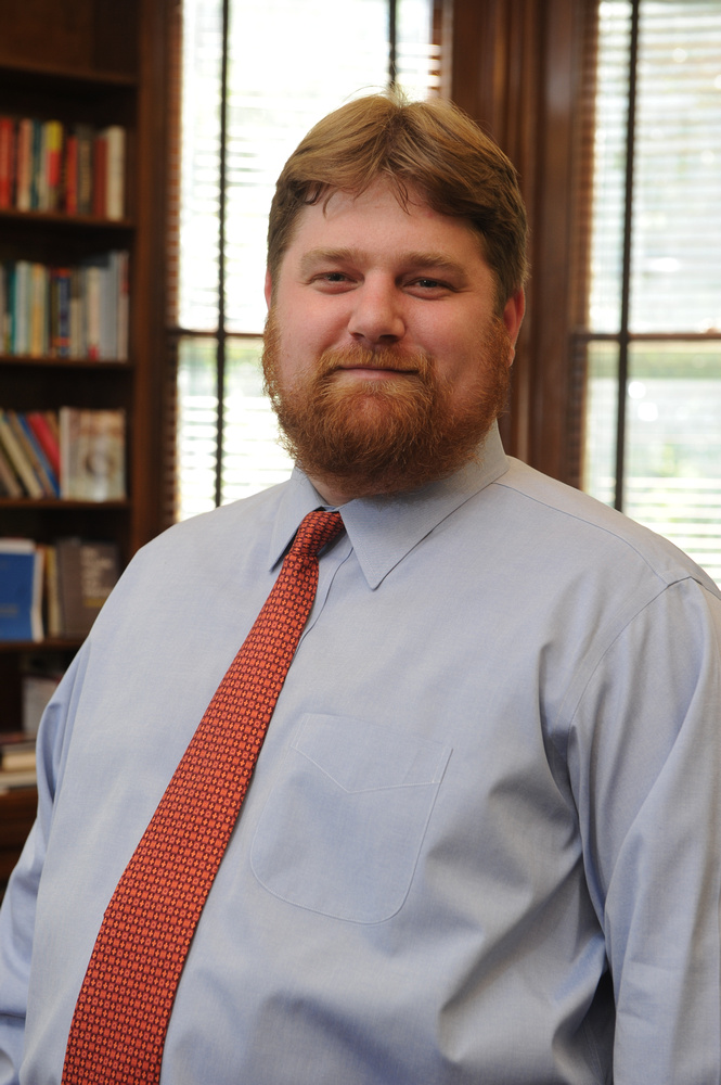 Eric Weber | Associate Professor in the Department of Educational Policy Studies and Evaluation, University of Kentucky