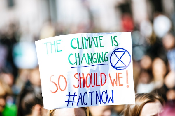 Call it a Climate Emergency: How Higher Education Institutions Can Support Climate Action