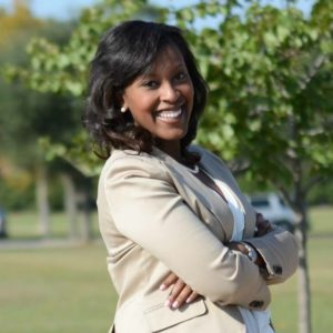 Travette Webster | Director of Administrative and Student Support Services, Houston Community College
