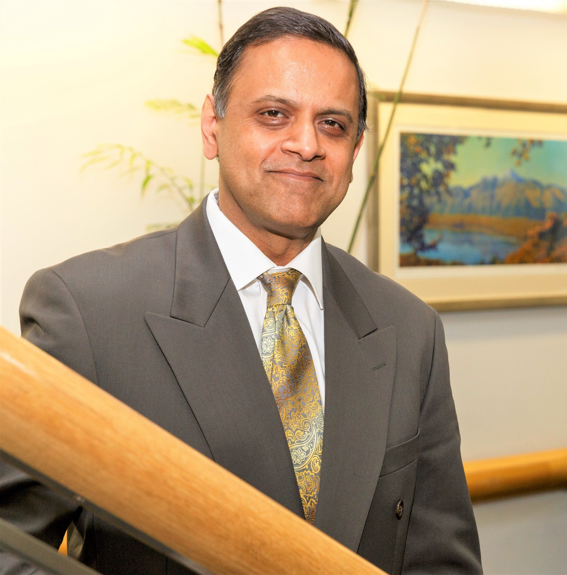 Rashmi Prasad | Dean of the College of Business, Western Governors University