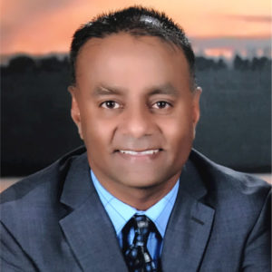 Sunil Ramlall | Program Chair in the College of Business, Western Governors University
