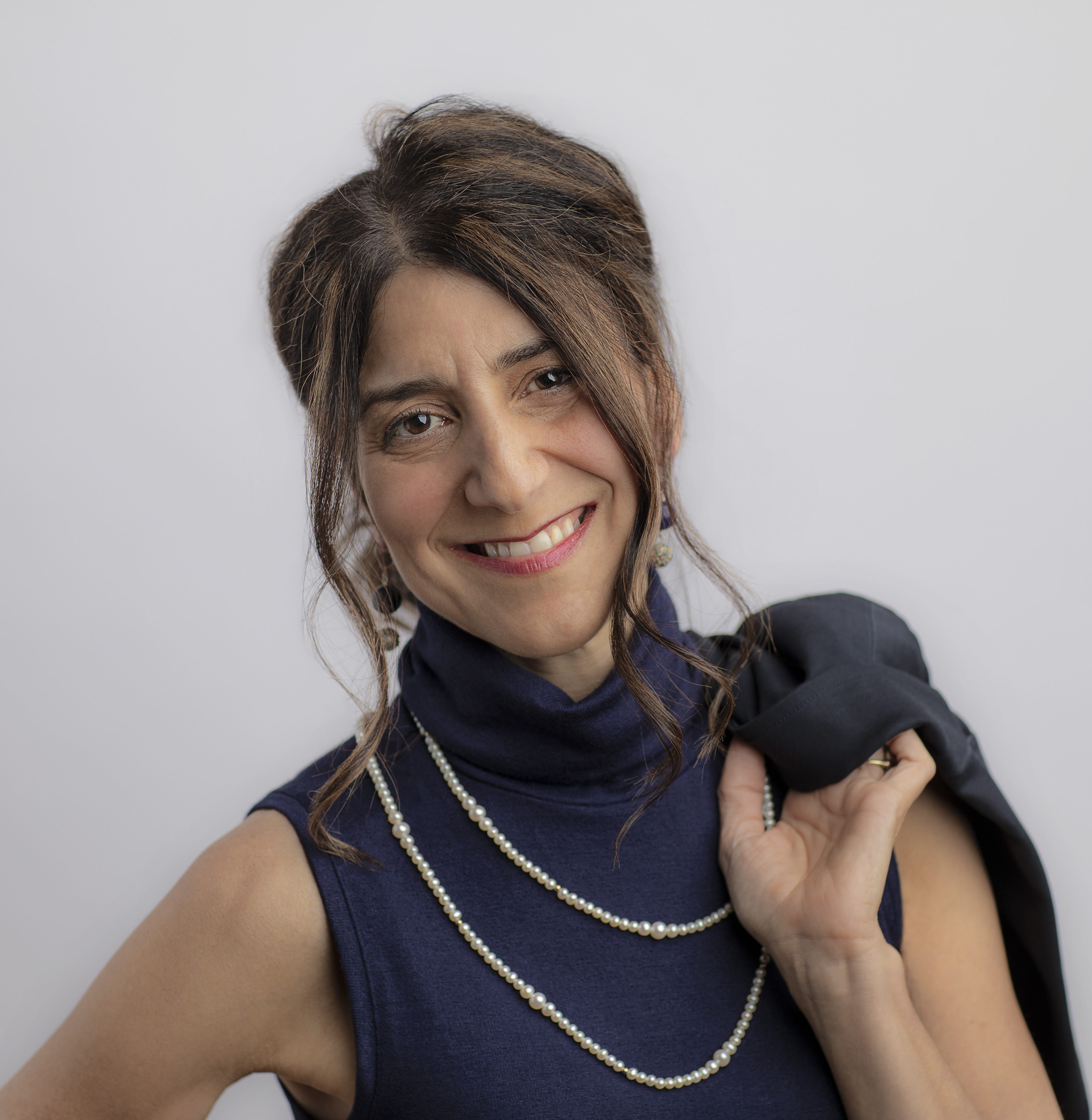 Lori Varlotta | President, Hiram College