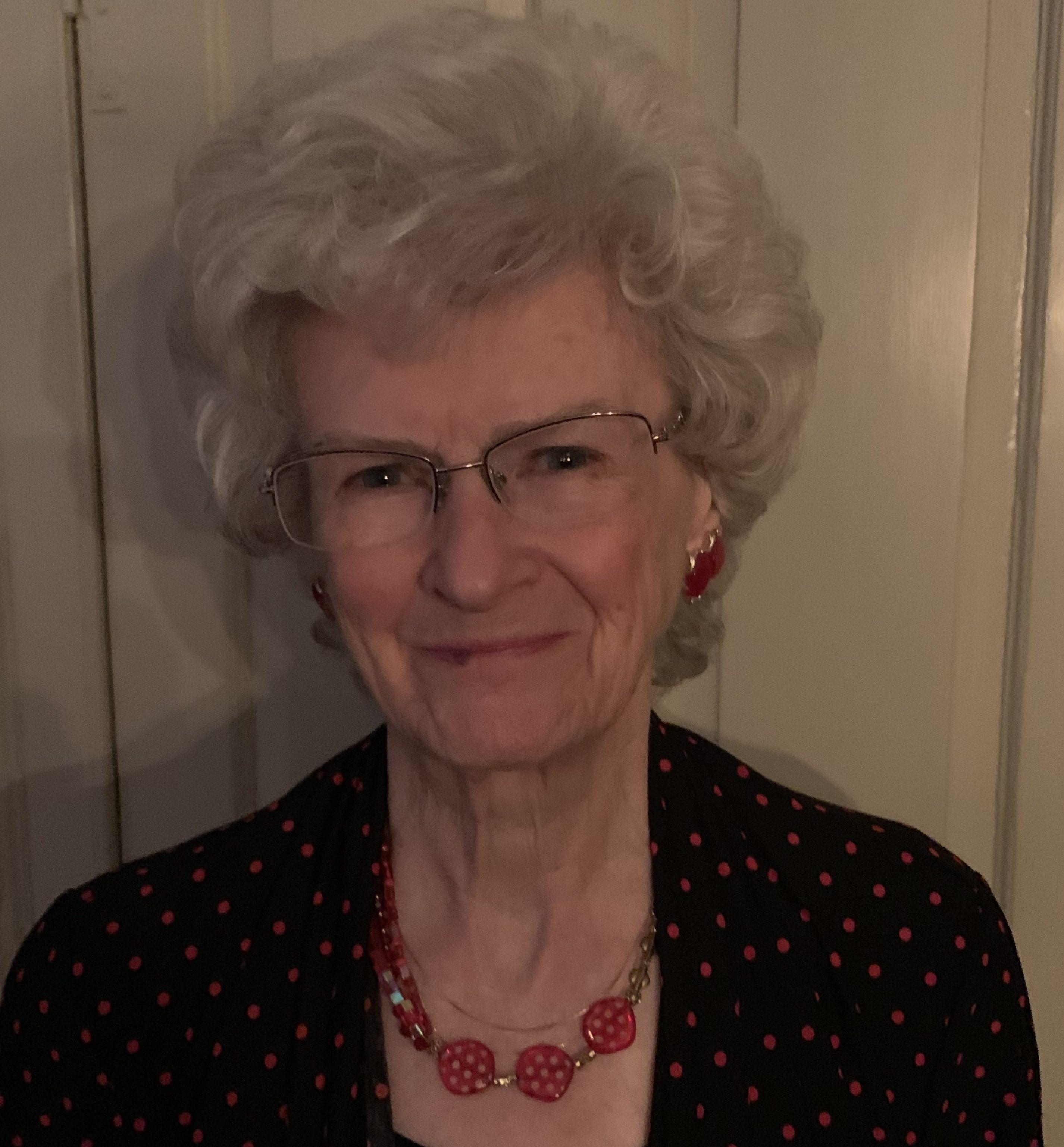 Shirley Weaver | Geriatrics Education Mentor, University of New England