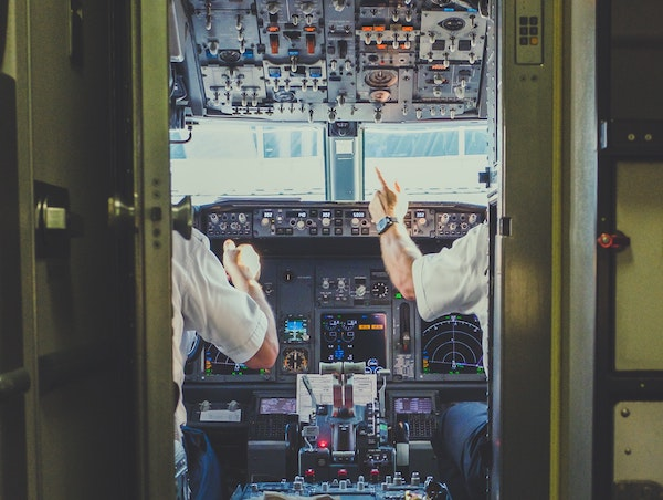 Aviation Maintenance During a Pandemic: The Inside Story