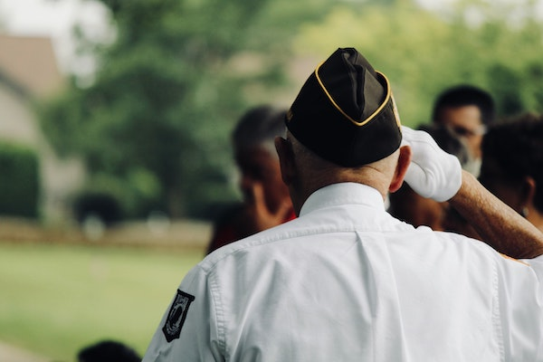 Why Student Veterans Need to be a Part of the Conversation
