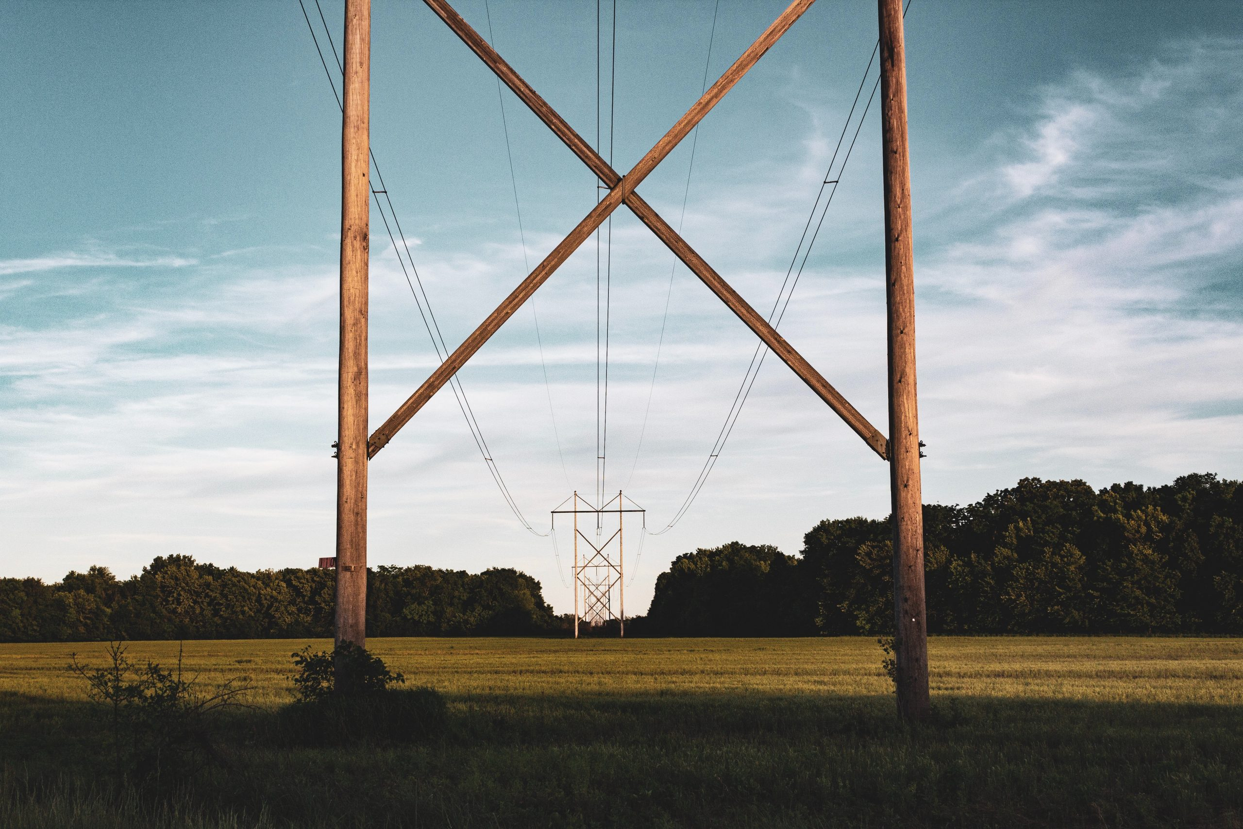 The Digital Divide and Rural Electrification