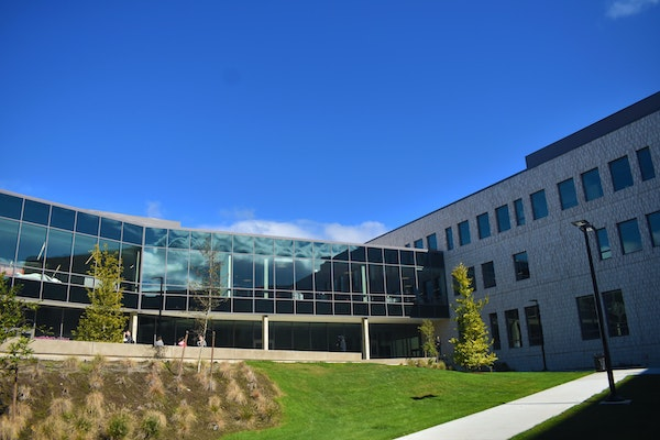 Growing Continuing Education within the Community College