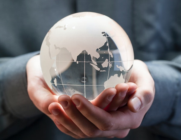 Increasing Recognition for Global Learning